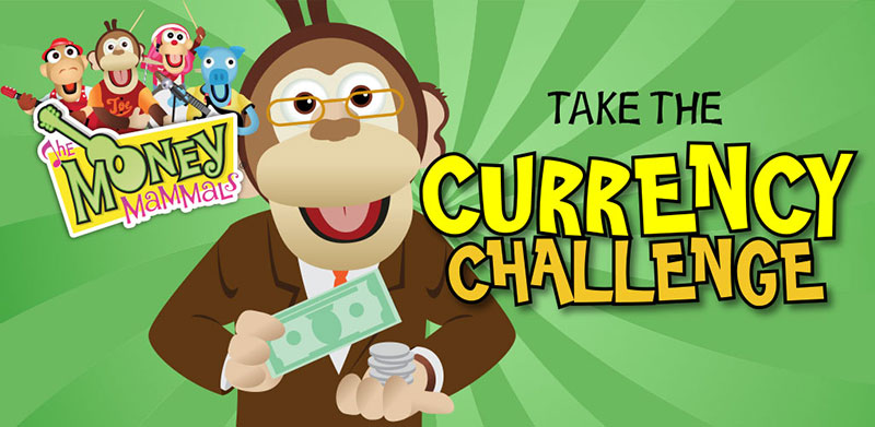 Snigglezoo Currency Challenge App