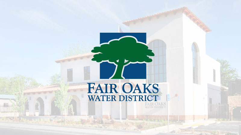 Fair Oaks Water District
