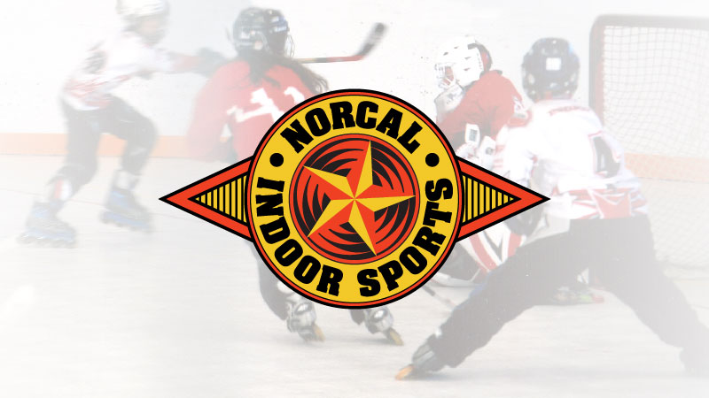 Norcal Indoor Sports logo